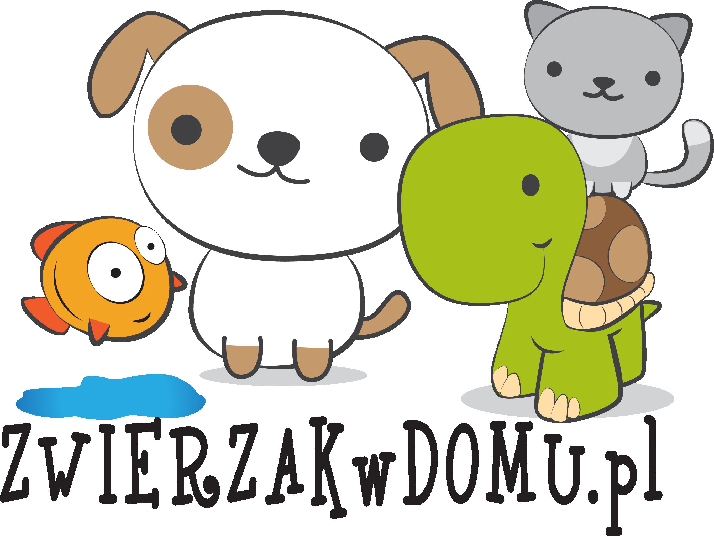 Zwierzak w domu logotyp