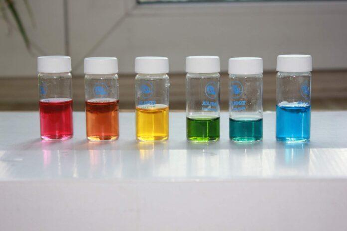 Testy kropelkowe pozwalają dość dokładnie zmierzyć parametry wody